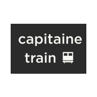 Capitaine Train